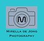 Mirella de Jong Photography Logo